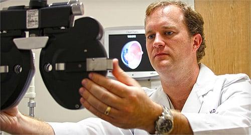Dr. Kirk R. Jeffreys