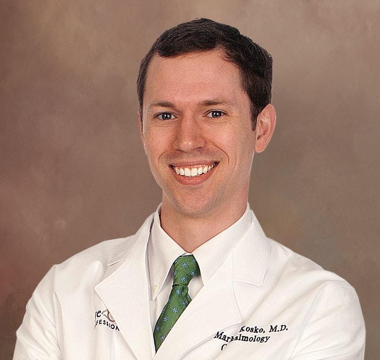 Dr. Mark Kosco