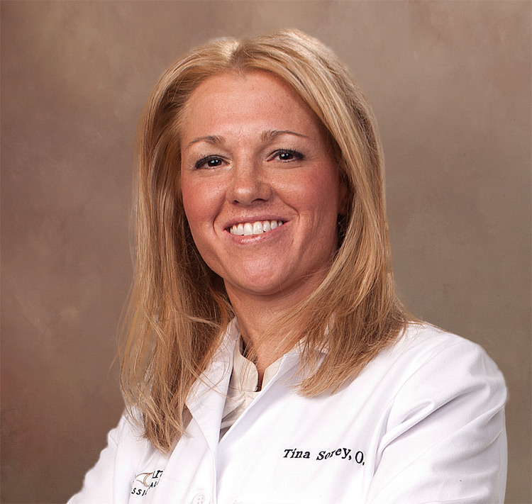 Tina R. Sorey, O.D.
